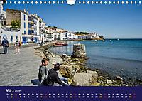 Costa Brava (Wandkalender 2019 DIN A4 quer) - Produktdetailbild 3