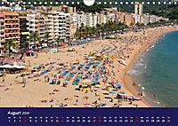 Costa Brava (Wandkalender 2019 DIN A4 quer) - Produktdetailbild 8