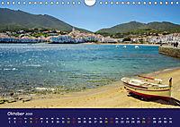 Costa Brava (Wandkalender 2019 DIN A4 quer) - Produktdetailbild 10