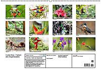 Costa Rica - Farben des Regenwaldes (Wandkalender 2019 DIN A2 quer) - Produktdetailbild 13