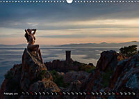 Cote d'Azur Landscapes and Nudes (Wall Calendar 2019 DIN A3 Landscape) - Produktdetailbild 2