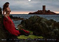 Cote d'Azur Landscapes and Nudes (Wall Calendar 2019 DIN A3 Landscape) - Produktdetailbild 3