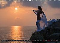 Cote d'Azur Landscapes and Nudes (Wall Calendar 2019 DIN A3 Landscape) - Produktdetailbild 12