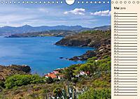 Cote Vermeille - Wo die Pyrenäen das Meer küssen (Wandkalender 2019 DIN A4 quer) - Produktdetailbild 5