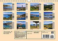Cote Vermeille - Wo die Pyrenäen das Meer küssen (Wandkalender 2019 DIN A4 quer) - Produktdetailbild 13