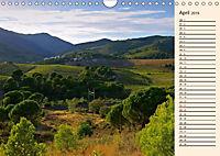 Cote Vermeille - Wo die Pyrenäen das Meer küssen (Wandkalender 2019 DIN A4 quer) - Produktdetailbild 4
