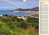 Cote Vermeille - Wo die Pyrenäen das Meer küssen (Wandkalender 2019 DIN A4 quer) - Produktdetailbild 3