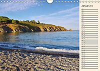 Cote Vermeille - Wo die Pyrenäen das Meer küssen (Wandkalender 2019 DIN A4 quer) - Produktdetailbild 1