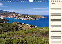 Cote Vermeille - Wo die Pyrenäen das Meer küssen (Wandkalender 2019 DIN A4 quer) - Produktdetailbild 7