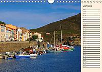 Cote Vermeille - Wo die Pyrenäen das Meer küssen (Wandkalender 2019 DIN A4 quer) - Produktdetailbild 6