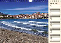 Cote Vermeille - Wo die Pyrenäen das Meer küssen (Wandkalender 2019 DIN A4 quer) - Produktdetailbild 8