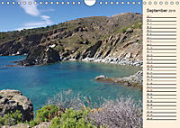 Cote Vermeille - Wo die Pyrenäen das Meer küssen (Wandkalender 2019 DIN A4 quer) - Produktdetailbild 9