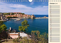 Cote Vermeille - Wo die Pyrenäen das Meer küssen (Wandkalender 2019 DIN A4 quer) - Produktdetailbild 10