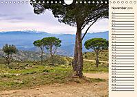 Cote Vermeille - Wo die Pyrenäen das Meer küssen (Wandkalender 2019 DIN A4 quer) - Produktdetailbild 11