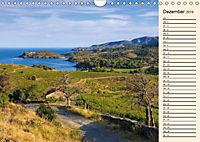Cote Vermeille - Wo die Pyrenäen das Meer küssen (Wandkalender 2019 DIN A4 quer) - Produktdetailbild 12