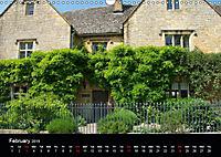 Cotswold Cottages (Wall Calendar 2019 DIN A3 Landscape) - Produktdetailbild 2