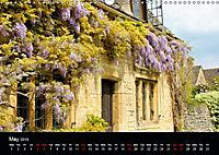 Cotswold Cottages (Wall Calendar 2019 DIN A3 Landscape) - Produktdetailbild 5