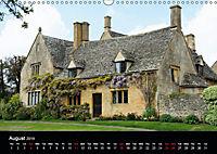 Cotswold Cottages (Wall Calendar 2019 DIN A3 Landscape) - Produktdetailbild 8
