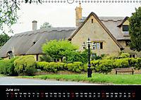 Cotswold Cottages (Wall Calendar 2019 DIN A3 Landscape) - Produktdetailbild 6