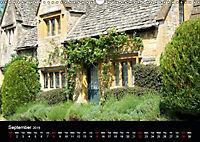 Cotswold Cottages (Wall Calendar 2019 DIN A3 Landscape) - Produktdetailbild 9