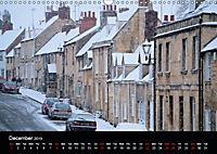 Cotswold Cottages (Wall Calendar 2019 DIN A3 Landscape) - Produktdetailbild 12