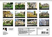 Cotswold Cottages (Wall Calendar 2019 DIN A3 Landscape) - Produktdetailbild 13