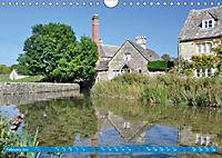 Cotswold Scenes (Wall Calendar 2019 DIN A4 Landscape) - Produktdetailbild 2