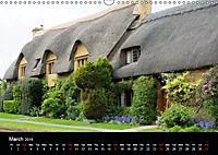 Cotswold Towns (Wall Calendar 2019 DIN A3 Landscape) - Produktdetailbild 3