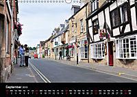 Cotswold Towns (Wall Calendar 2019 DIN A3 Landscape) - Produktdetailbild 9