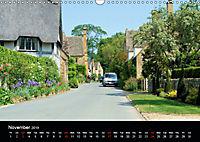 Cotswold Towns (Wall Calendar 2019 DIN A3 Landscape) - Produktdetailbild 11