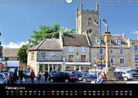 Cotswold Towns (Wall Calendar 2019 DIN A3 Landscape) - Produktdetailbild 2
