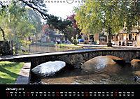 Cotswold Towns (Wall Calendar 2019 DIN A3 Landscape) - Produktdetailbild 1