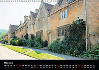 Cotswold Towns (Wall Calendar 2019 DIN A3 Landscape) - Produktdetailbild 5