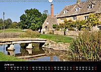 Cotswold Towns (Wall Calendar 2019 DIN A3 Landscape) - Produktdetailbild 6