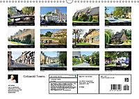 Cotswold Towns (Wall Calendar 2019 DIN A3 Landscape) - Produktdetailbild 13