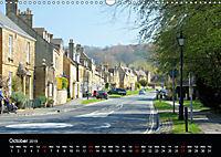 Cotswold Towns (Wall Calendar 2019 DIN A3 Landscape) - Produktdetailbild 10