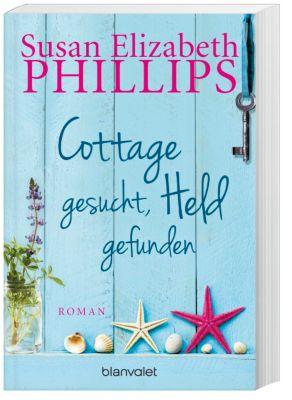 Cottage gesucht, Held gefunden, Susan E. Phillips