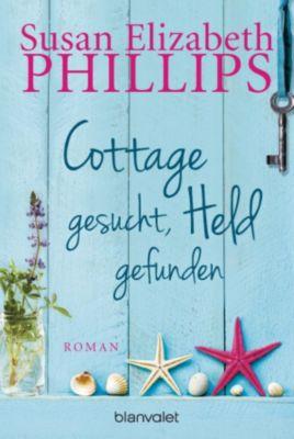 Cottage gesucht, Held gefunden, Susan Elizabeth Phillips