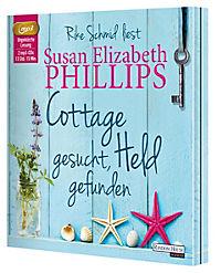 Cottage gesucht, Held gefunden, 2 MP3-CDs - Produktdetailbild 1