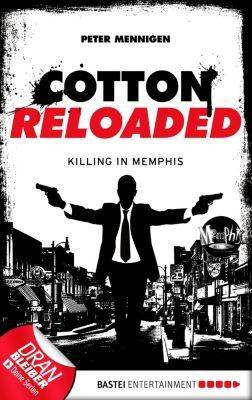 Cotton Reloaded: Cotton Reloaded - 49, Peter Mennigen