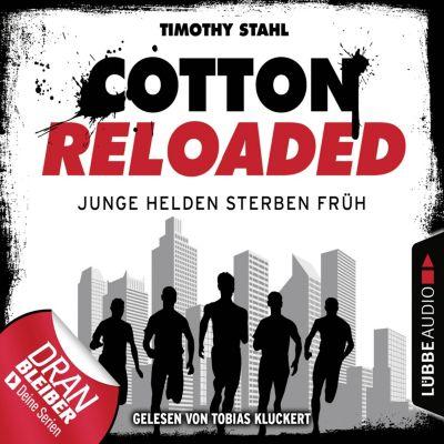 Cotton Reloaded: Cotton Reloaded, Folge 47: Junge Helden sterben früh, Timothy Stahl