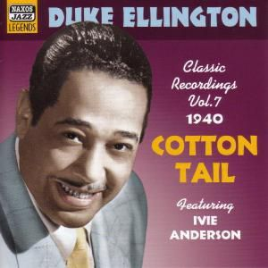 Cotton Tail, Duke Ellington