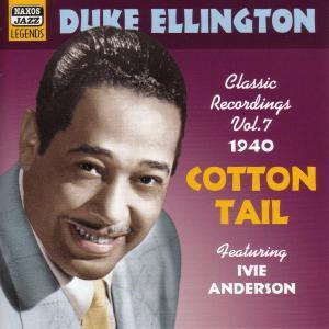 Cotton Tail, Duke Ellington
