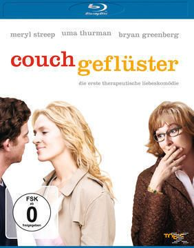Couchgeflüster - Die erste therapeutische Liebeskomödie, Ben Younger