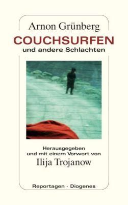 Couchsurfen und andere Schlachten - Arnon Grünberg pdf epub