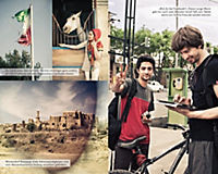 Couchsurfing im Iran - Produktdetailbild 1