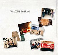 Couchsurfing im Iran - Produktdetailbild 7