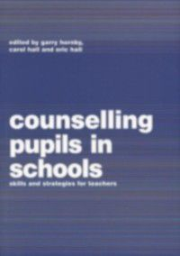 Counselling Pupils in Schools