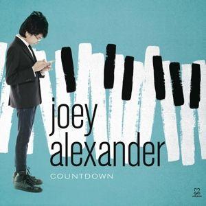Countdown, Joey Alexander