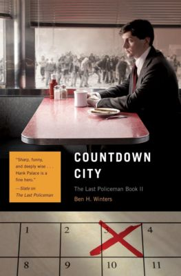 Countdown City, Ben H. Winters